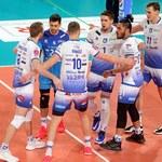 PlusLiga. Ślepsk Malow Suwałki - Aluron CMC Warta Zawiercie 3-1 w meczu o 7. miejsce