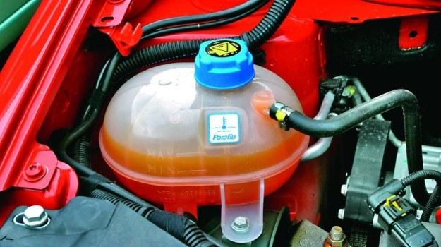 Płyn chłodniczy należy wymieniać bez względu na zalecenia producenta. /Motor