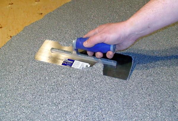Płynny granit może pewnego dnia zastąpić tradycyjny cement /materiały prasowe