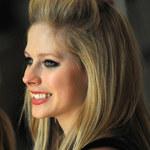 Płyta Avril Lavigne później przez rozwód