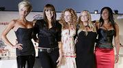 Płyta Spice Girls z bielizną