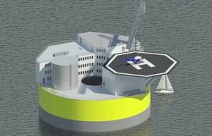Pływające elektrownie jądrowe - bezpieczna przyszłość energetyki