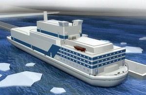 Pływające elektrownie jądrowe na Morzu Południowochińskim