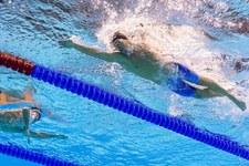 Pływanie. Dwójka Polaków z kwalifikacjami na mistrzostwa Europy