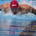 Pływanie. Konrad Czerniak: Tak długiej przerwy jeszcze nie miałem