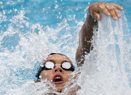 Pływanie wymaga przygotowania /AFP