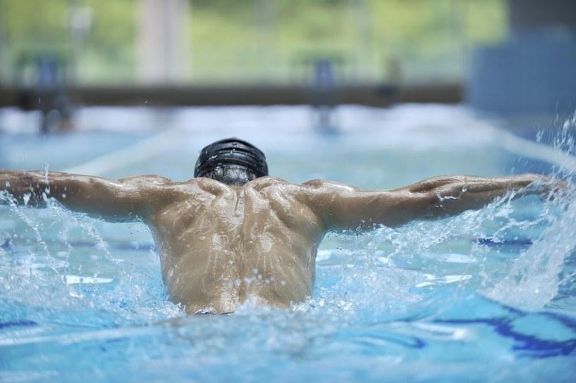 Pływanie - zdj. ilustracyjne /dotshock  /123RF/PICSEL