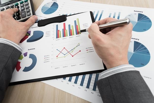 PMI zaskoczył mocnym wzrostem /123RF/PICSEL