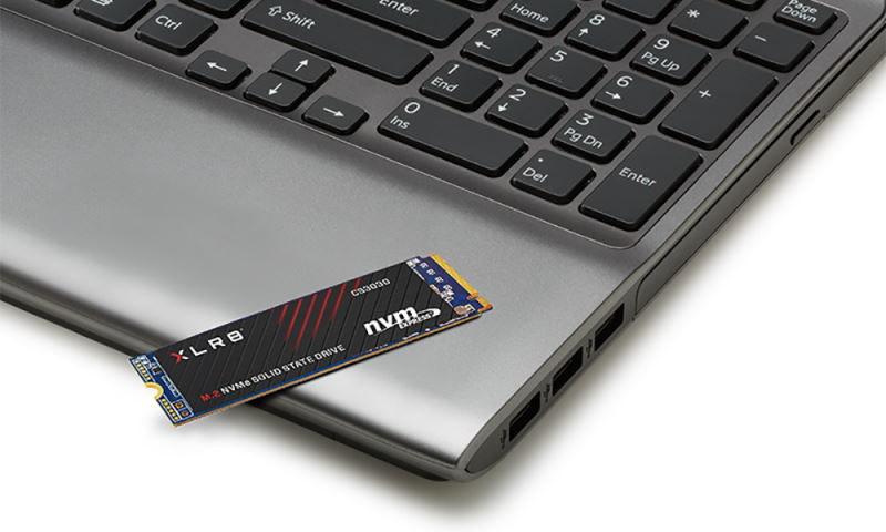 PNY XLR8 Gaming CS3030 /materiały prasowe