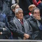 Po 18 latach sprawowania funkcji do dymisji podał się prezes Benfiki Lizbona