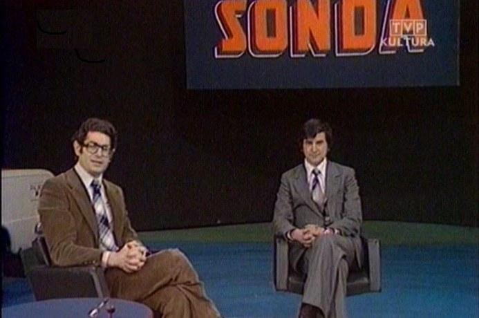 """Po 27 latach przerwy program """"Sonda"""" wraca na antenę TVP /YouTube"""