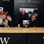Po 34 latach żegna się z U2