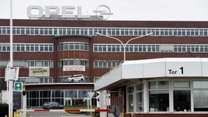 Po 52 latach Opel kończy produkcję w Bochum