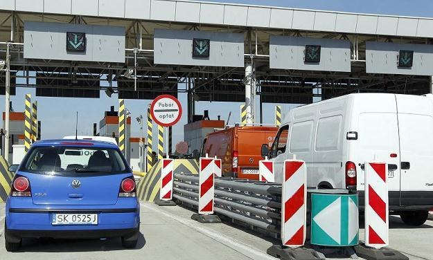 Po aferze opracowano system wjeżdżania pojazdów ratunkowych na A4 /PAP