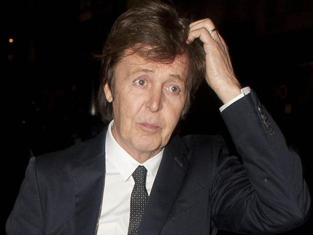 Po aferze podsłuchowej Paul McCartney unika rozmów przez telefon fot. Niki Nikolova /Getty Images/Flash Press Media