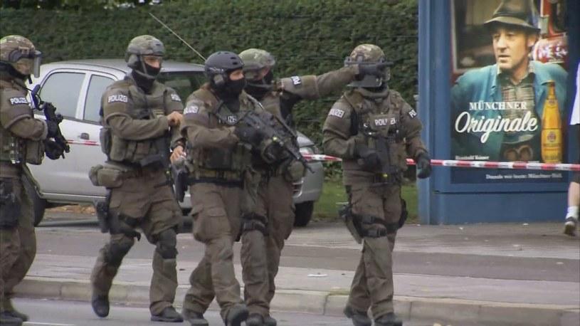 Po ataku w Monachium sytuacja się normalizuje. /Reuters /Agencja FORUM