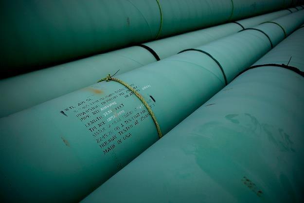 Po awarii ważnego ropociągu Keystone ropa nie płynie do USA /AFP