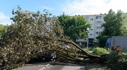 Po burzach Polska bez prądu