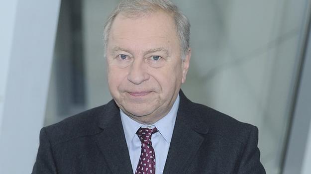 Po chorobie bardzo intensywnie przeżywam każdy dzień - wyznaje Jerzy Stuhr / fot. Kurnikowski /AKPA
