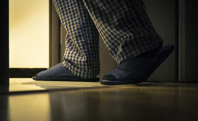 Po chorobie wszystkie piżamy i dresy trzeba wyprać /123RF/PICSEL