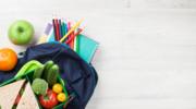 Po co jabłko i marchewka – jak nauczyć dzieci zdrowych nawyków i co im to da w dorosłości?