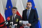 """""""Po co ta zwłoka?"""". Senator PiS komentuje decyzję Tomasza Grodzkiego i ostrzega: Rafał Trzaskowski będzie miał mniej czasu"""