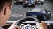 Po czym poznać dobrego kierowcę? Często gra w gry wideo