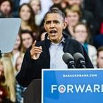 Po debacie w Denver Romney dogonił Obamę w sondażach