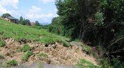 Po deszczach pogotowie przeciwpowodziowe w dwóch gminach