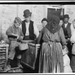 Po dolary i wolność: Śladami Polonii w Ameryce