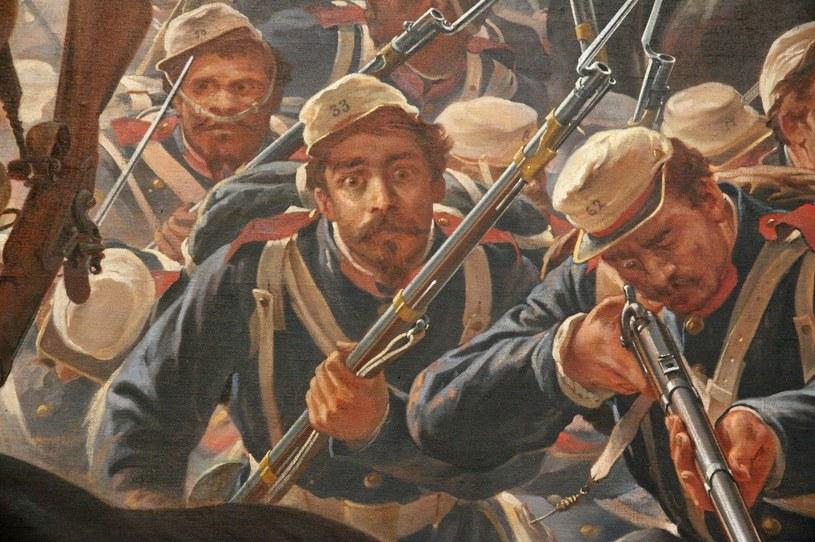 Po dwóch latach wojny armia Paragwaju przestała istnieć /Wikimedia Commons /INTERIA.PL/materiały prasowe