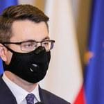 Po dymisji Jarosława Gowina. Piotr Müller: W Sejmie są osoby z Porozumienia, które chcą wspierać rząd