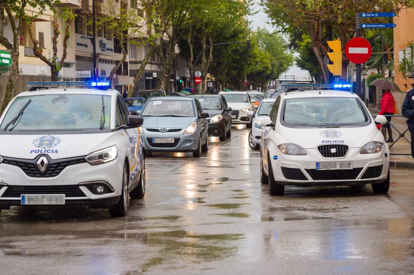 Po hiszpańskich miastach jazda jest coraz wolniejsza, a w centrach ma być niemożliwa /Getty Images