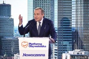 PO i Nowoczesna ogłosiły nazwę koalicji na wybory samorządowe