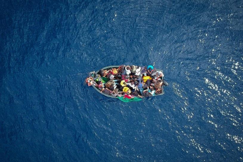 PO i PSL tłumaczą się z głosowania przeciw rezolucji ws. ratowania migrantów (zdjęcie ilustracyjne) /AFP