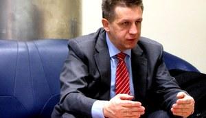 Po informacjach RMF FM szefowa MSW żąda wyjaśnień od komendanta głównego. Bury nie komentuje