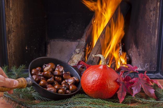 Po kilku latach kryzysu kasztany wracają na włoskie stoły /©123RF/PICSEL