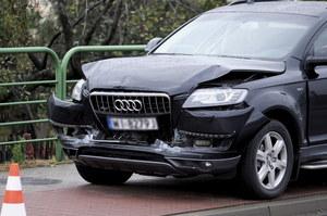 Po kolejnej kraksie SOP. Może rządowych VIP-ów powinni wozić taksówkarze?