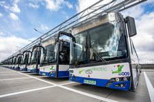 Po Krakowie jeździ już 50 elektrycznych Solarisów