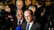 Po krwawych zamachach w Paryżu Francja zapowiada odwet