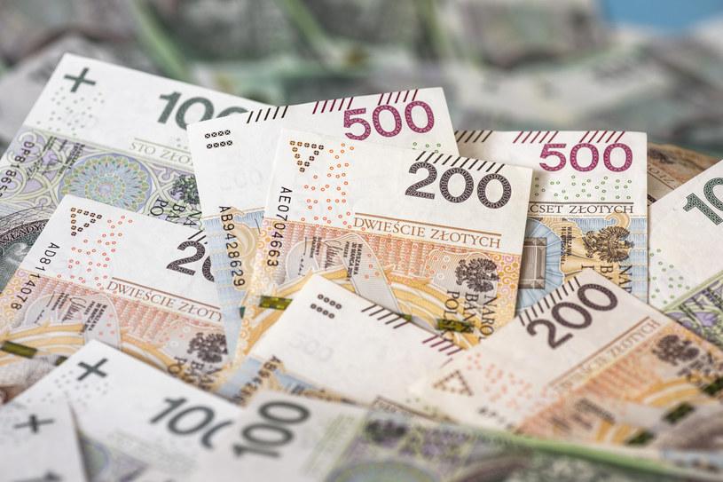 Po kryzysie gospodarczym zaczyna się kredytowy /Arkadiusz Ziółek /Agencja SE/East News