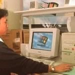 Po latach odkryto tajną wiadomość w Windowsie 95