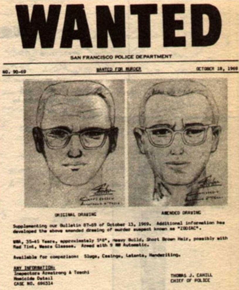 Po latach odkryto tożsamość seryjnego mordercy /BWP Media /East News