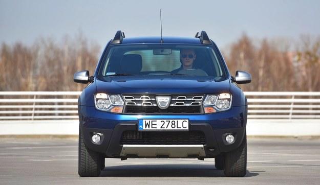 PO LIFTINGU Zmieniono światła, atrapę chłodnicy oraz detale wnętrza. /Motor