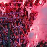 Po meczu Górnik-Piast: Wyrwane krzesełka i stadionowa brama, zdemolowane toalety