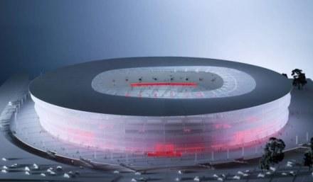 Po meczu na wrocławskim stadionie będzie można udać się do kasyna, bądź pójść na dyskotekę /Mat. promocyjne