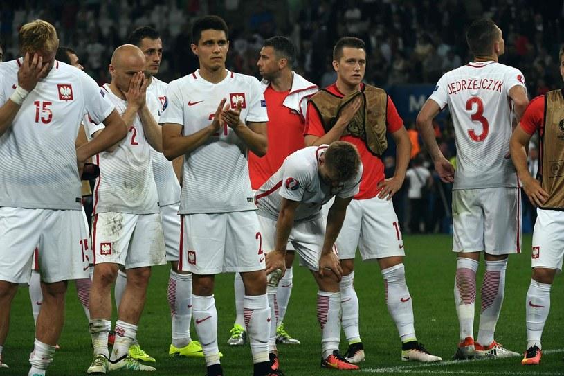 """""""Po meczu z Portugalią stwierdziłem, że nie będę nagrywał rozmów z piłkarzami"""" /ANNE-CHRISTINE POUJOULAT /AFP"""