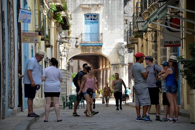 Po Meksyku czas na Kubę /AFP