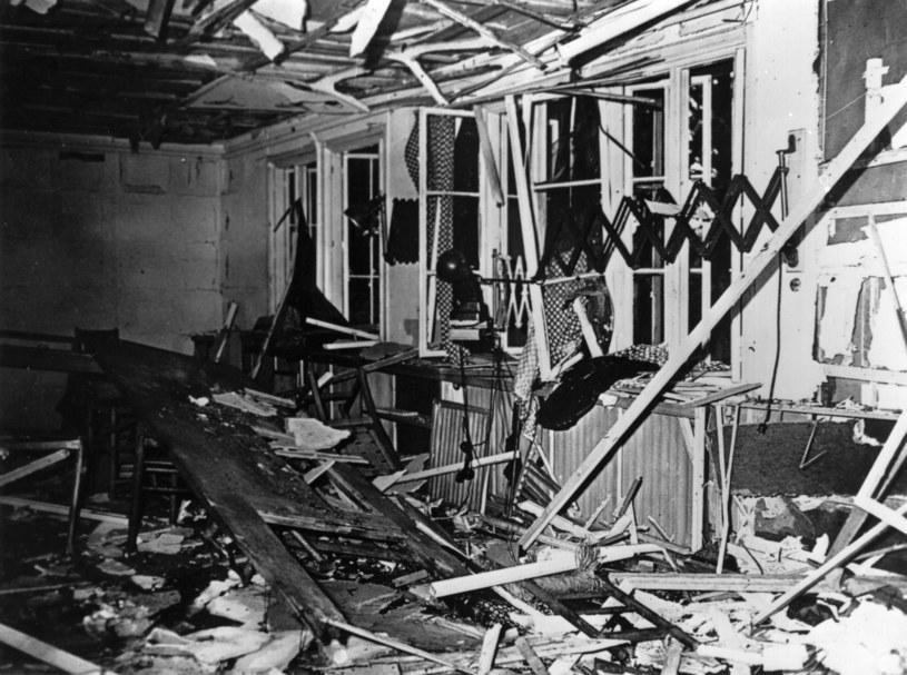 Po nieudanym zamachu /Getty Images
