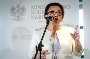 PO, Nowoczesna i PSL krytycznie o reformie systemu edukacji MEN